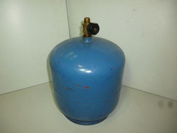 Butla gazowa 3 kg Propan Butan