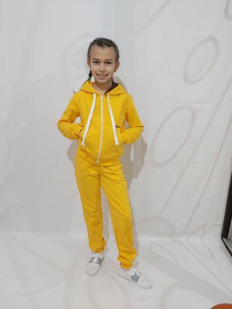 Спортивный костюм детский. Размеры-рост 134-158