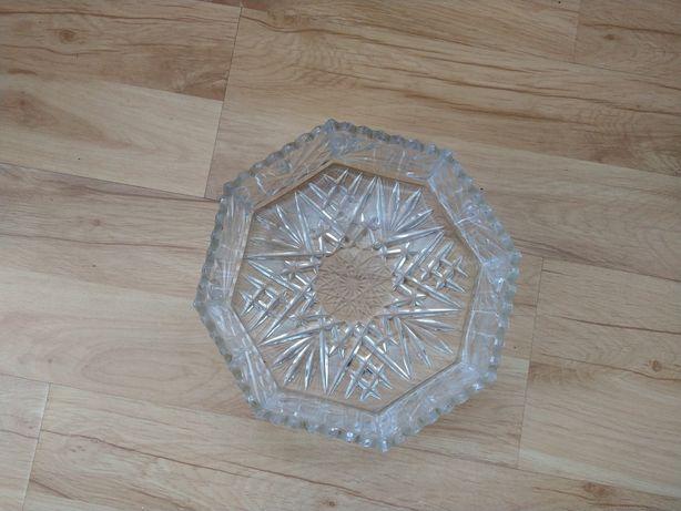 Kryształowa misa, kryształ z PRL