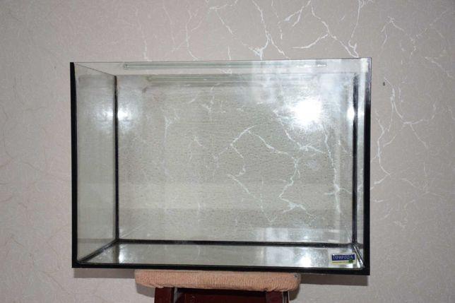Продам аквариумы ТМ Природа 30-54л б.у