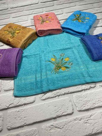 Полотенце махровые
