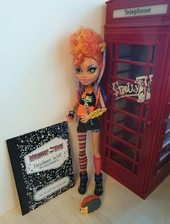 Кукла  Хоулин Monster high