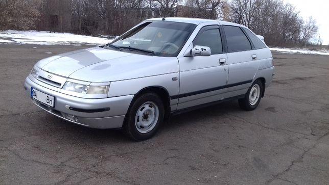 Автомобіль ВАЗ 2112