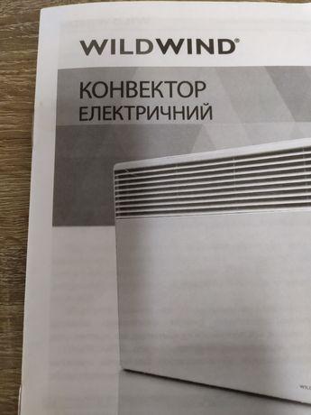 Продам электроконвектор