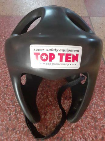 Capacete TOP TEN artes marciais