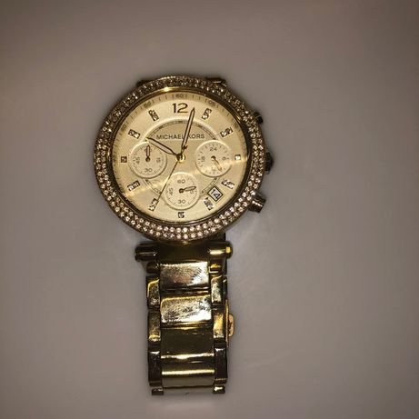 Zegarek Michael Kors damski MK5354