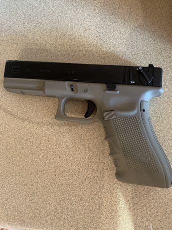 Glock 18 Asg tuning