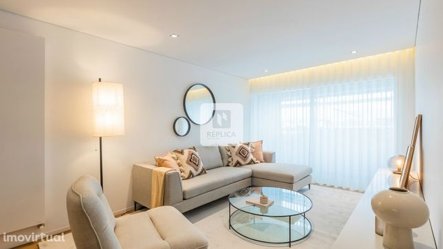 Apartamento T2 Novo na Alameda das Antas - Exclusivo Réplica