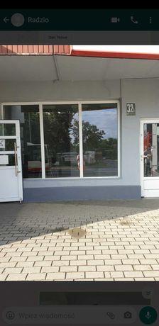 Lokal uslugowo handlowy Tczew