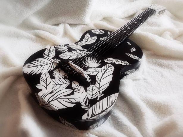 Gitara klasyczna 7-strunowa
