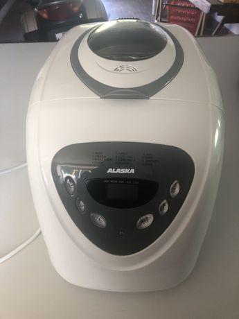 Máquina de fazer pão Alaska