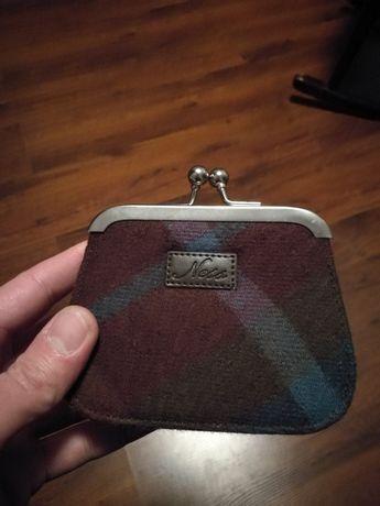Nowy damski portfel Ness