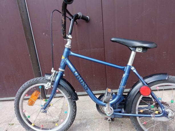 Rower 16 używany