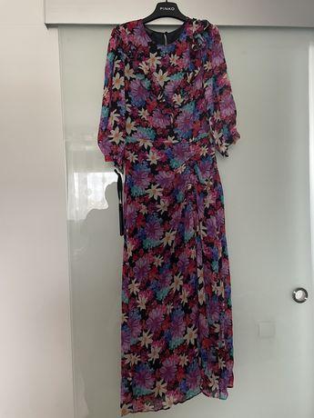 Sukienka marki Pinko