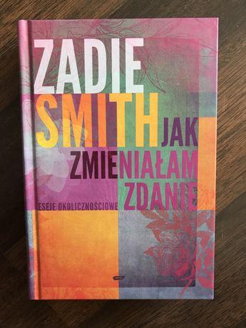 Sprzedam książkę ZADIE SMITH