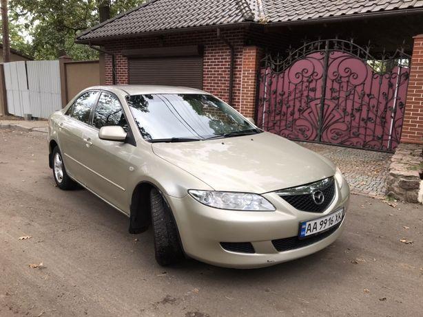 Продам Mazda 6 2.0
