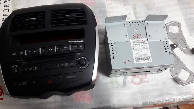 Radio original Mitsubishi asx