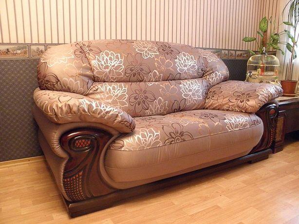 Изготовление, перетяжка и ремонт мягкой мебели