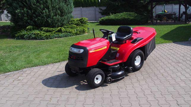 Lazer ( Husqvarna ) Traktorek Kosiarka