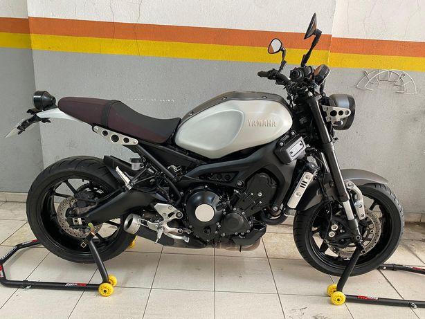 Yamaha xsr 900 impecável
