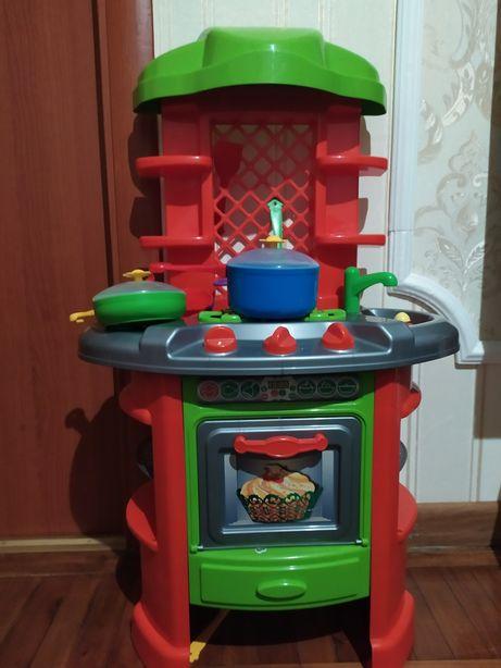 Дитяча кухня