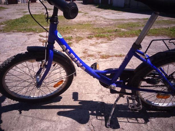 Rower Alpina dla dziecka