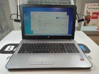 Sklep laptop HP 15 - AC i5 8GB 240gb ssd 15.6 Full HD Radeon RS M330
