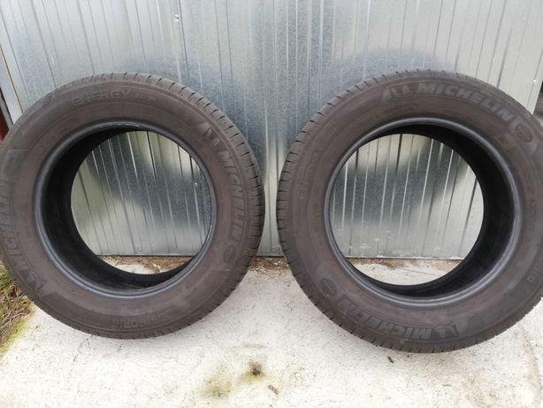 Opony letnie 2 szt 6mm  michelin Energy 215 60 r.  16