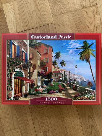 Пазл Castorland 1500