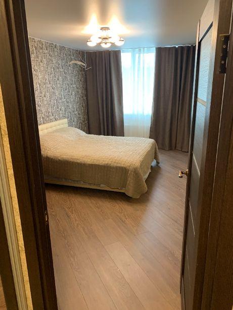 1 кімнатна квартира 45 кв.м.
