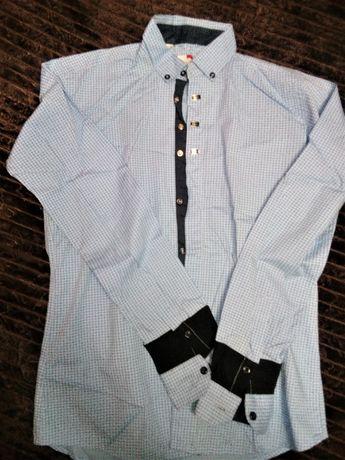 Продам класичні рубашки на хлопчика