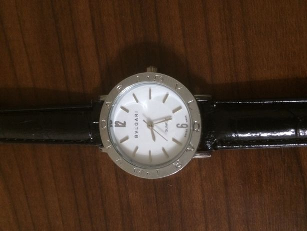 BVLGARI Женские наручные часы