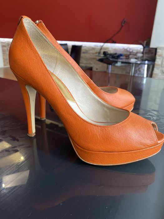 Продам женские туфли Днепр - изображение 1