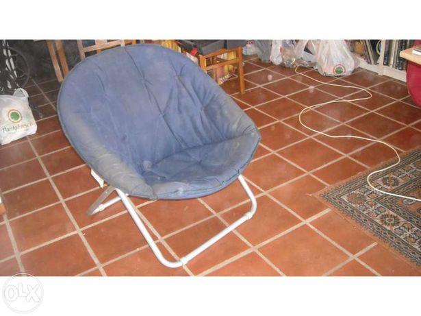 Cadeira de sala