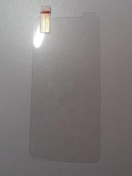 Pelicula de vidro Vodafone smart n10 NOVA portes incluídos