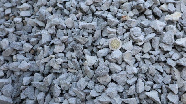 Kamień, Kruszywo 8- 16 dolomitowe