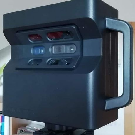 Kamera Matterport