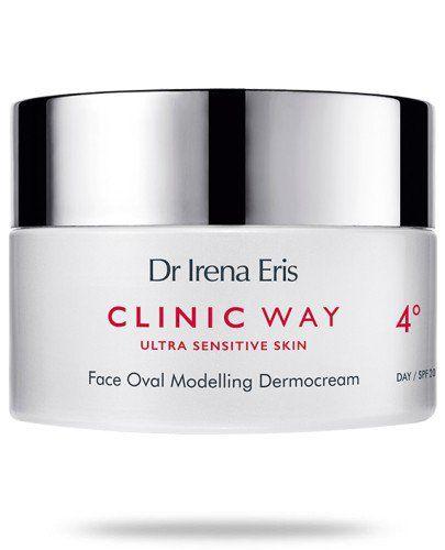 Dr Irena Eris clinic way krem modelujący owal twarzy 60 + tester Nowy Dwór Mazowiecki - image 1