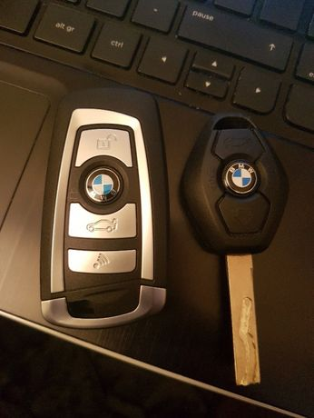 Chave BMW completa