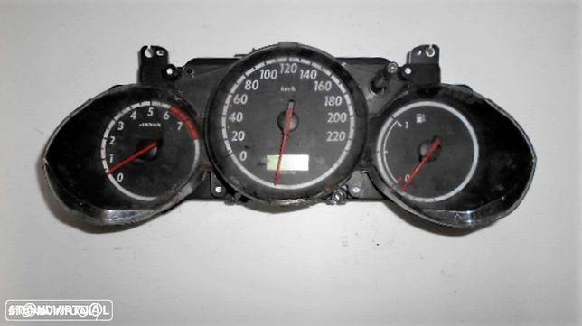 Quadrante Honda Jazz 1.3i 2003  - Usado
