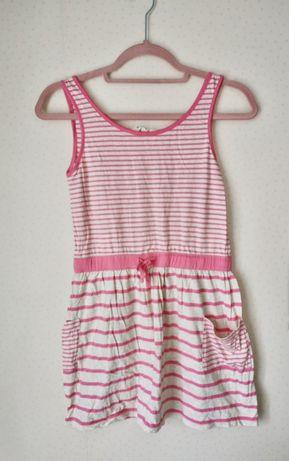 Dziecięca sukienka letnia H&M