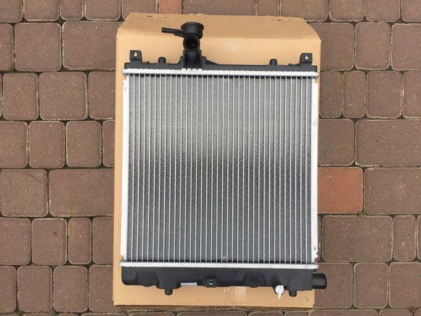 Радиатор Suzuki Wagon R+ 1.0 1.2 (97-00)