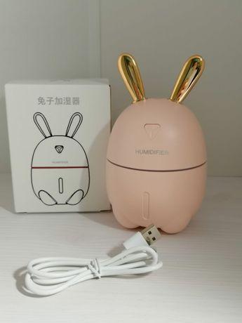 Увлажнитель воздуха USB Aroma Humidifier. Детский увлажнитель воздуха