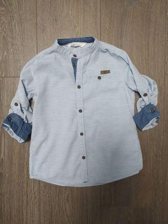 Стильная рубашка фирмы H&M