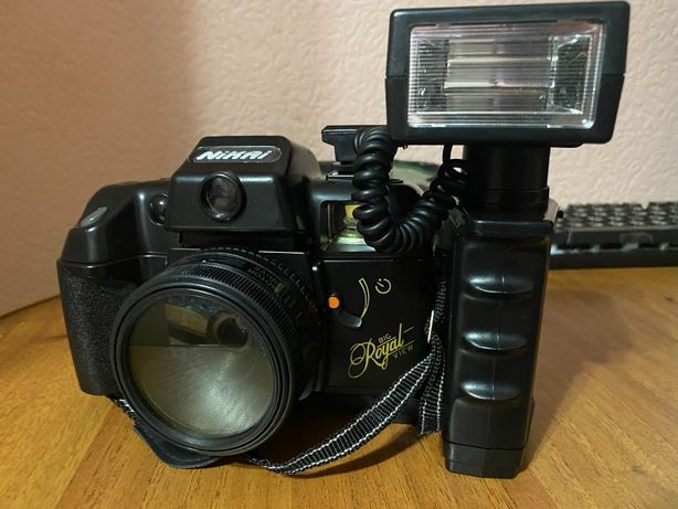 NIKAI Big Royal View 35mm Camera