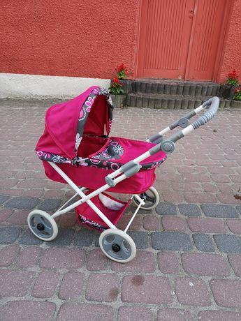 Wózek dla lalek..