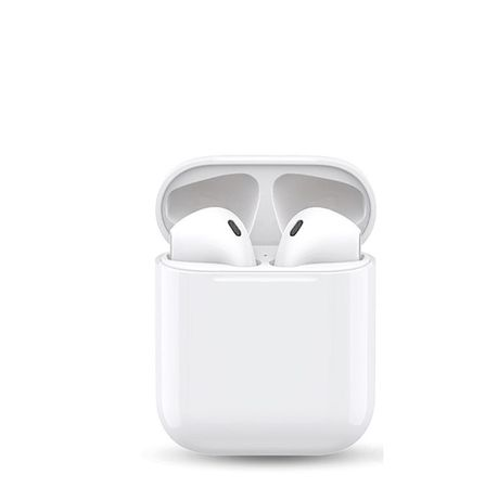 Słuchawki XO F60 Plus Bluetooth Białe