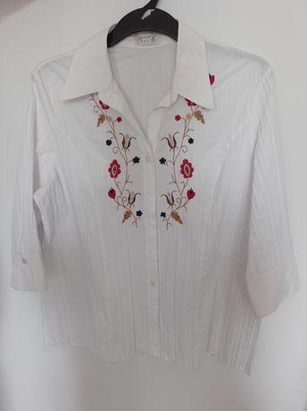 Śliczna haftowana bluzeczka Bonita 46