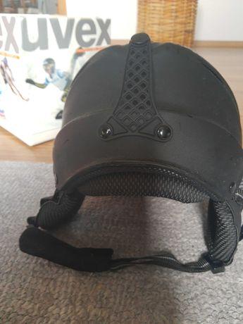 Uvex kask narciarski rozmiar L