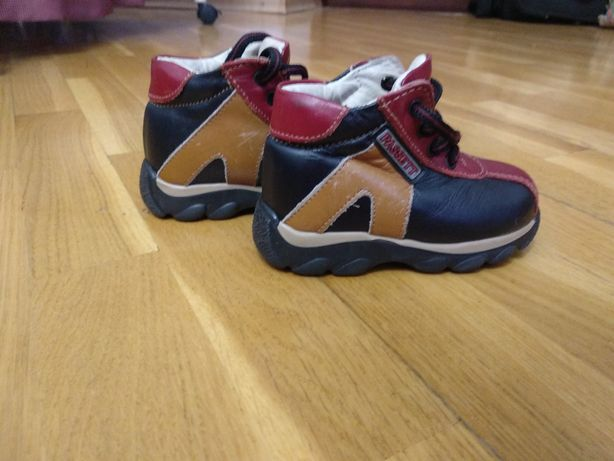 Дитячі черевички 20 розмір
